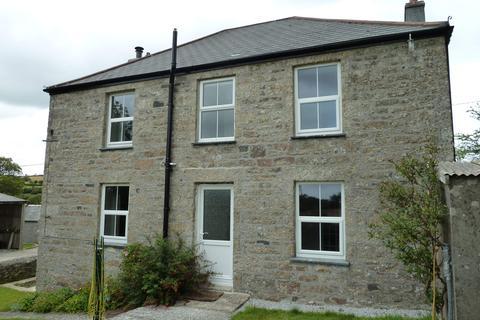 4 bedroom farm house to rent - Porkellis, Helston, Cornwall, TR13