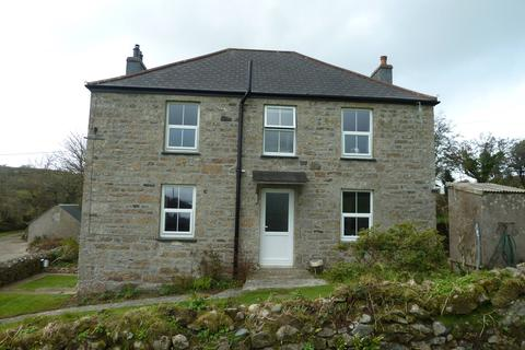 4 bedroom farm house to rent - Porkellis, Helston, Cornwall, TR13