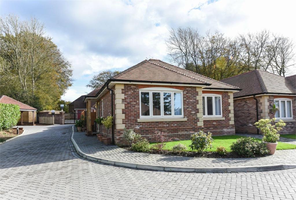 2 Bedrooms Detached Bungalow for sale in Woodfield Drive, Windsor Rd, Medstead, Alton