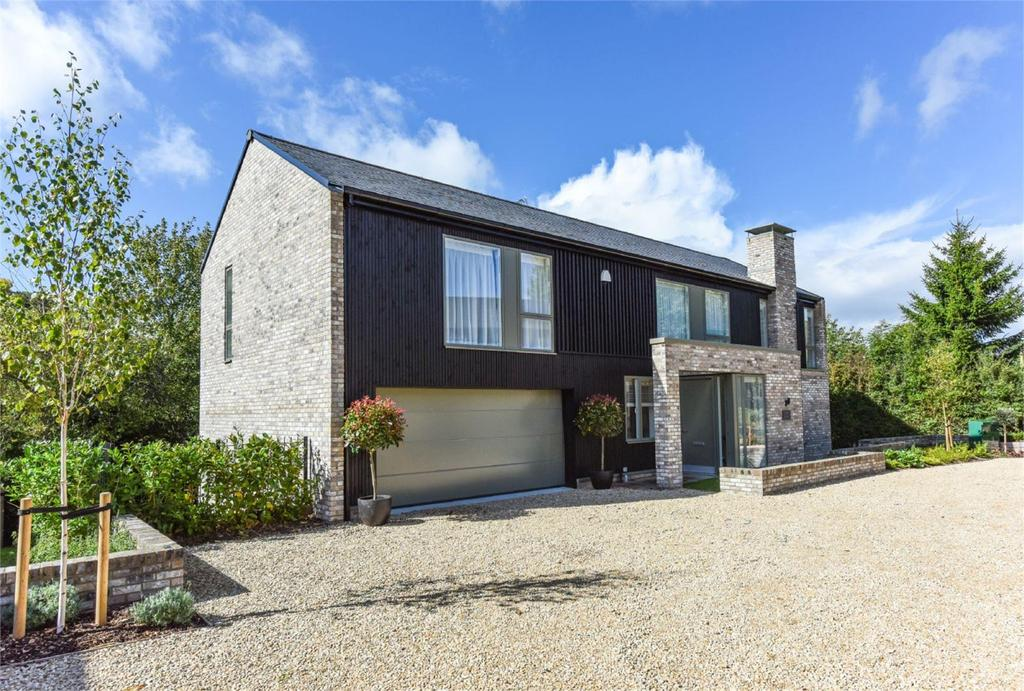 4 Bedrooms Detached House for sale in Southbrook, Honey Lane, Selborne, Alton