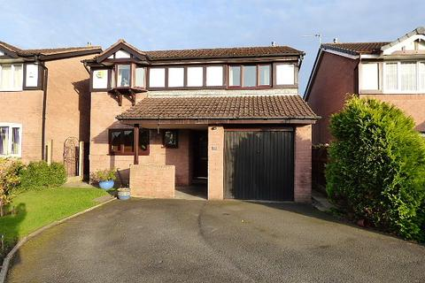 Bed Houses For Sale In Culcheth