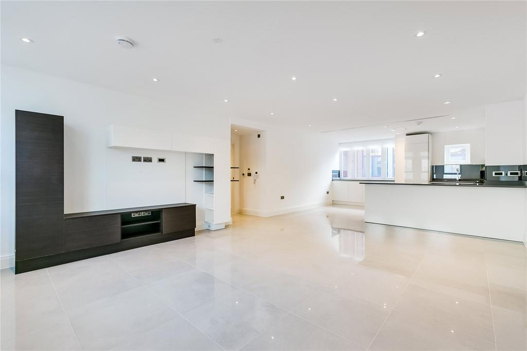 3 Bedrooms Flat for sale in -23 Willow Place, London