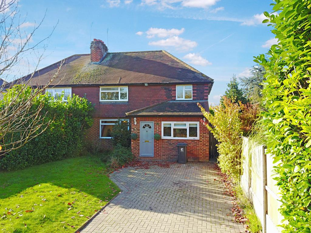 4 Bedrooms House for sale in Cannons Lane, Fyfield, Ongar, Essex, CM5