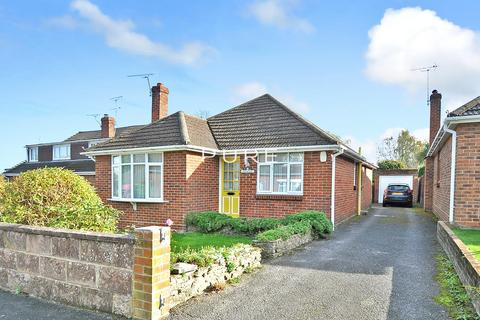 3 bedroom detached bungalow for sale - Clifton Gardens, West End, Southampton, Hampshire, SO18 3DA
