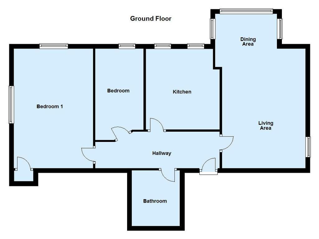 Floorplan: 1 St Anns Tower   Ground Floor.jpg
