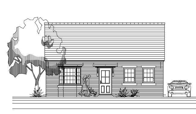 2 Bedrooms Detached Bungalow for sale in Plot 3, Holbeache Road, Wall Heath, Kingswinford, DY6 0HE