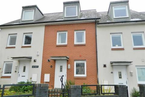3 bedroom townhouse for sale - Tonnant Road, Copper Quarter, Pentrechwyth