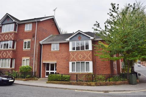 2 bedroom flat to rent - St Lawrence Court, Skerry Hill