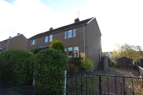 3 bedroom semi-detached house for sale - 27 Park Crescent, Gifford, Haddington, EH41