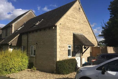 2 bedroom end of terrace house for sale - Station Meadow, Bourton-on-the-Water, Gloucestershire