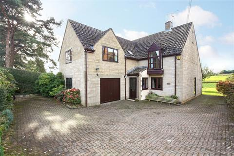 5 bedroom detached house for sale - Wotton Road, North Nibley, Dursley, Gloucestershire