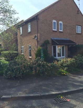 1 Bedroom House for sale in Aiston Place, Cleveland Park, Aylesbury, HP20 2BS