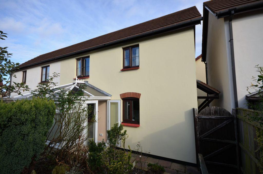 2 Bedrooms House for sale in Heywood Drive, Starcross, EX6