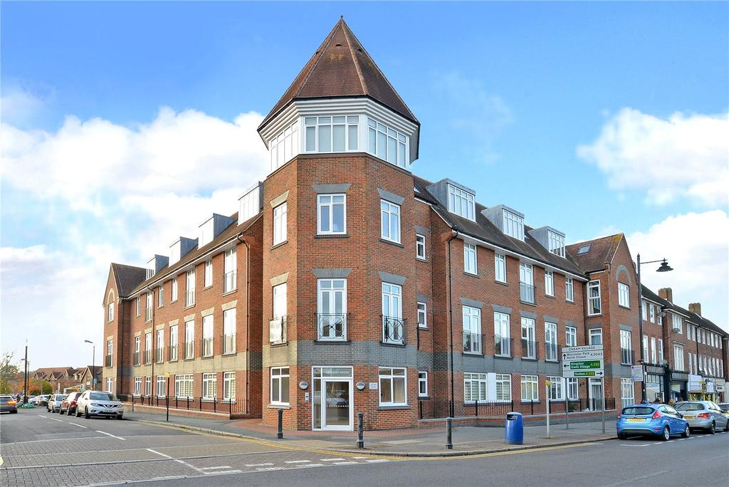 1 Bedroom Flat for sale in Century House, Station Way, Cheam, SM3