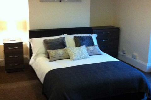 5 bedroom house share to rent - King Edwards Road, Swansea