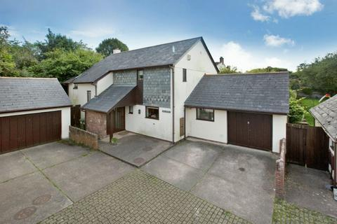 4 bedroom detached house for sale - DRAKES FARM, IDE, Nr EXETER