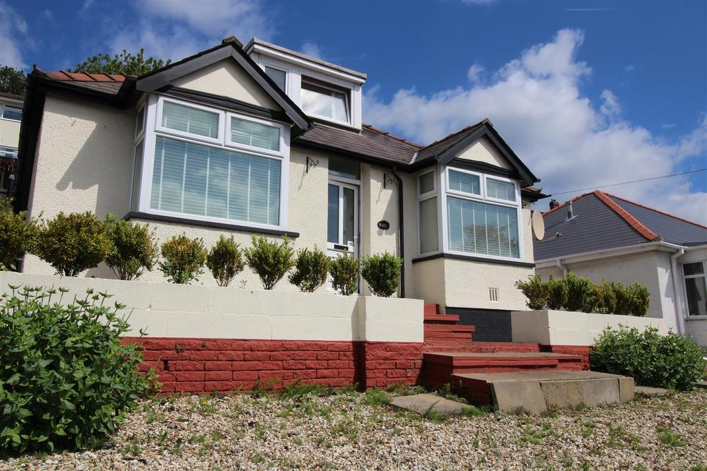 2 Bedrooms Bungalow for sale in Chepstow Road, Newport