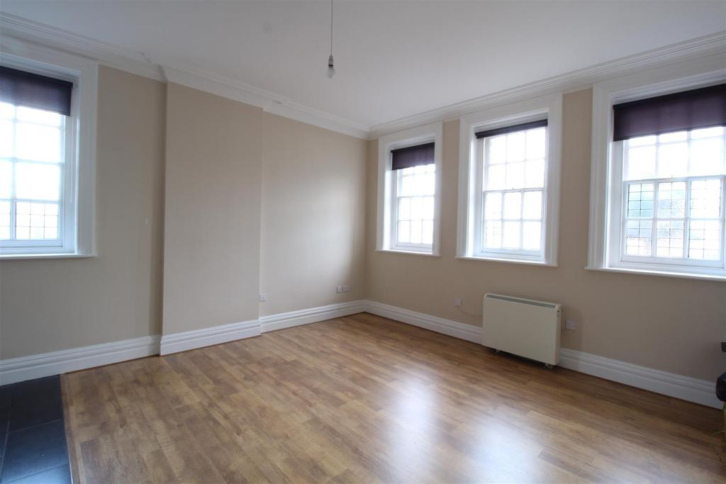 1 Bedroom Flat for sale in Pentonville, Newport