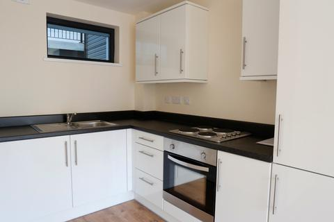 1 bedroom apartment for sale - City Tower, watery Street, Sheffild S3