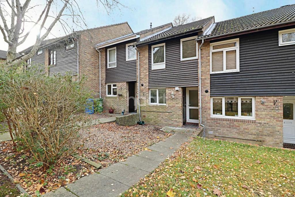 3 Bedrooms Terraced House for sale in Bracknell