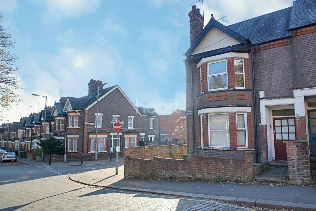 1 Bedroom Maisonette Flat for sale in Havelock Road