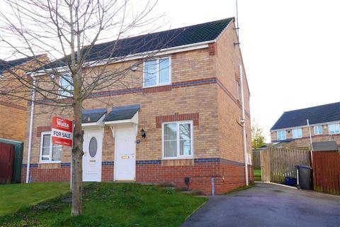 2 bedroom semi-detached house for sale - Raikes Avenue, Bradford, BD4 0QQ