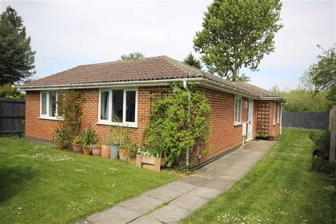 3 bedroom detached bungalow for sale - Pilford Avenue, Leckhampton, Cheltenham, GL53