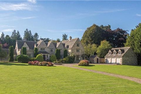 6 bedroom detached house for sale - Besbury Lane, Minchinhampton, Stroud, Gloucestershire, GL6