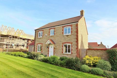4 bedroom detached house for sale - Park Road, Keynsham, Bristol