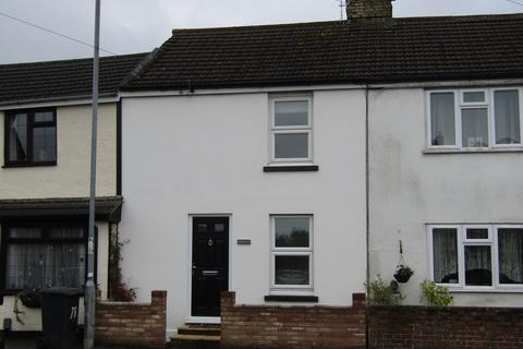 3 bedroom terraced house for sale - Clifton Road, Shefford SG17