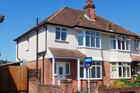 3 bedroom semi-detached house to rent - Twyford Avenue, Upper Shirley (Unfurnished)