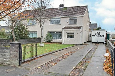 3 bedroom semi-detached house for sale - Brynbala Way, Rumney, Cardiff