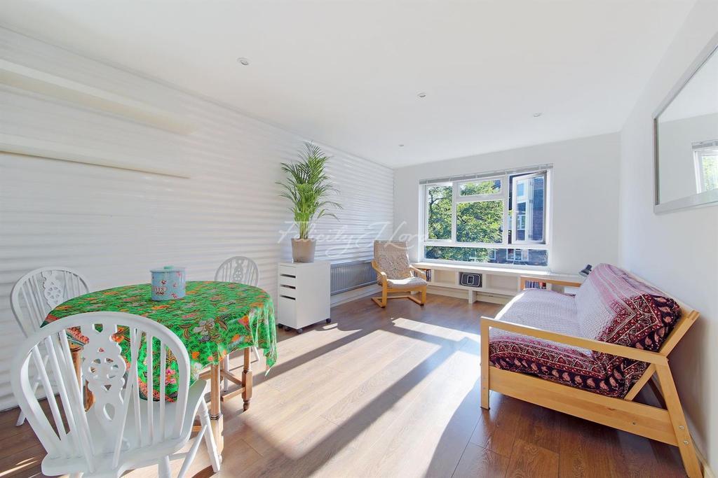 1 Bedroom Flat for sale in Oswald's Mead, Hackney, E9