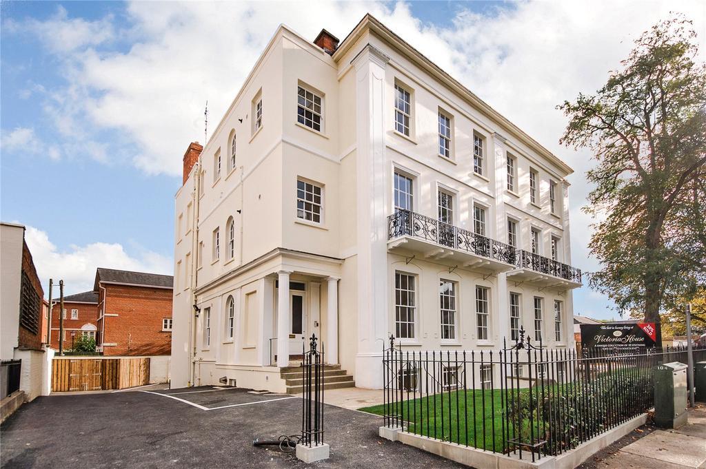 Victoria House, St. James Square, Cheltenham ...