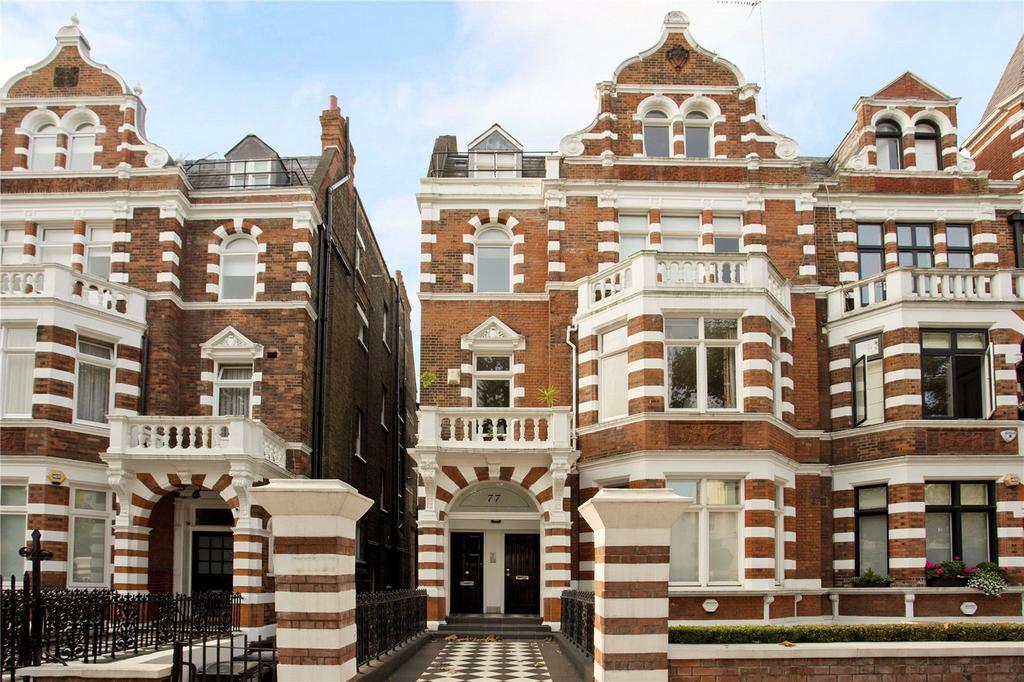 2 Bedrooms Flat for sale in Hamilton Terrace, St. John's Wood, London, NW8