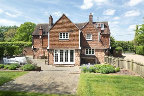 4 bedroom detached house for sale - Bush Road, East Peckham, Tonbridge, Kent, TN12