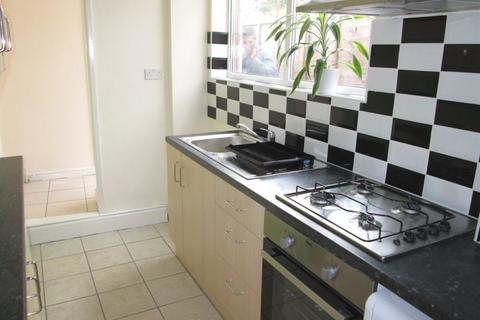 4 bedroom house to rent - 501 Harborne Park Road, B17 0PS