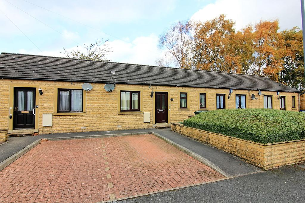 1 Bedroom Bungalow for sale in 12 Broughton Mews, Skipton,