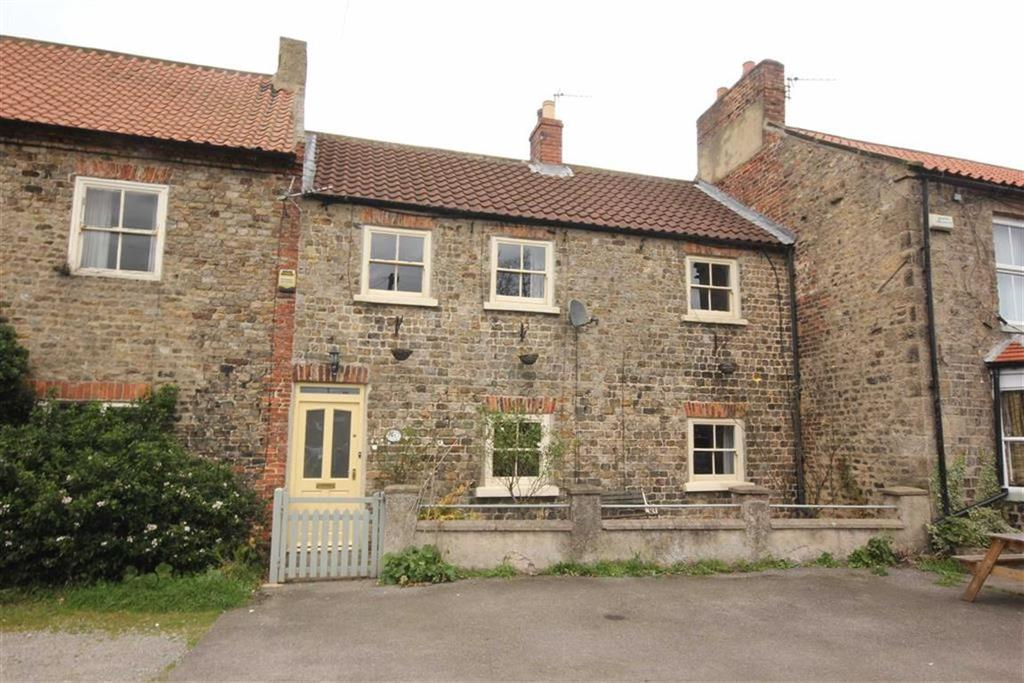 3 Bedrooms Cottage House for sale in Northside, Richmond, North Yorkshire