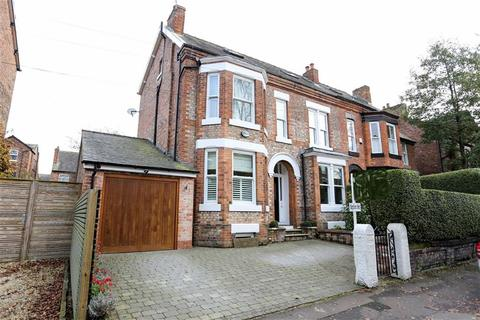 5 bedroom semi-detached house for sale - Northen Grove, West Didsbury, Manchester