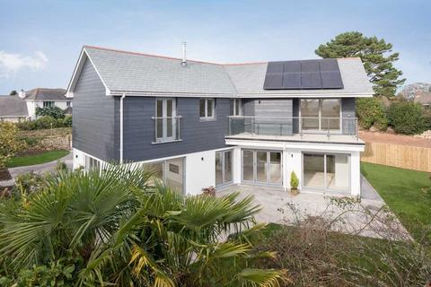 5 bedroom detached house for sale - Mawnan Smith, Nr. Helford River, Falmouth, Cornwall, TR11
