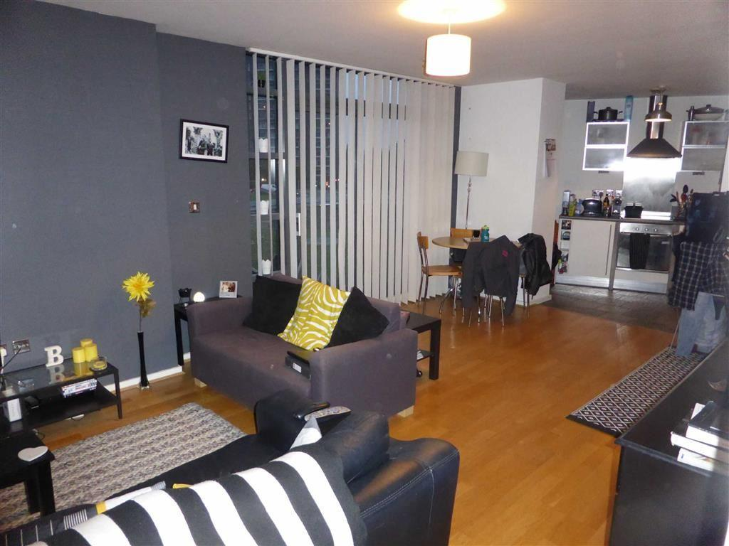 1 Bedroom Flat for sale in City Gate 1, 1 Blantyre Street, Manchester