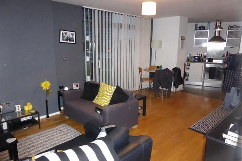 1 bedroom flat for sale - City Gate 1, 1 Blantyre Street, Manchester