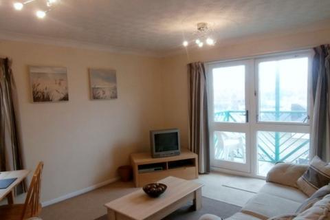 2 bedroom apartment to rent - Catrin House, Marina, Swansea. SA1 1XW