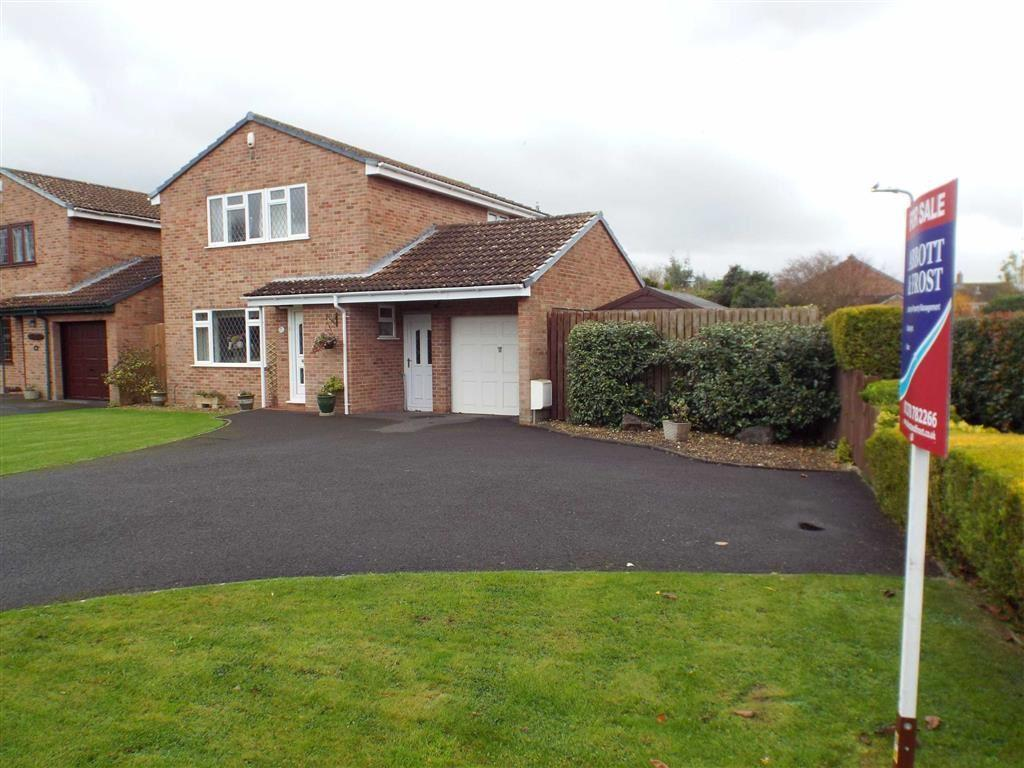 3 Bedrooms Detached House for sale in Stoddens Road, Burnham On Sea