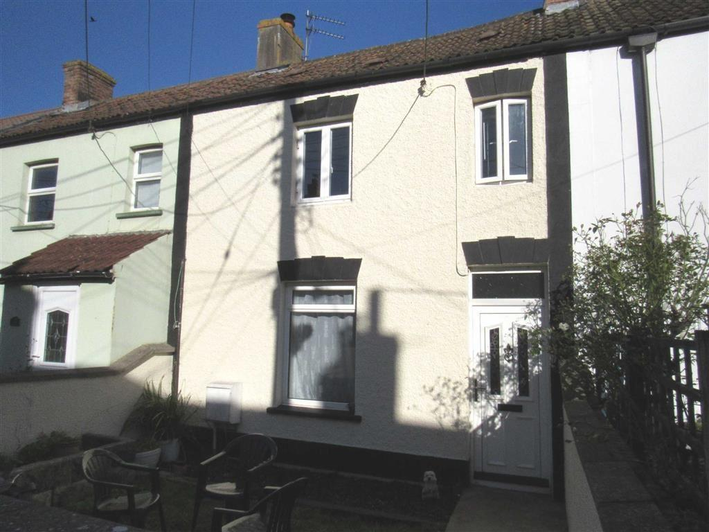 3 Bedrooms Terraced House for sale in Victoria Place, Highbridge