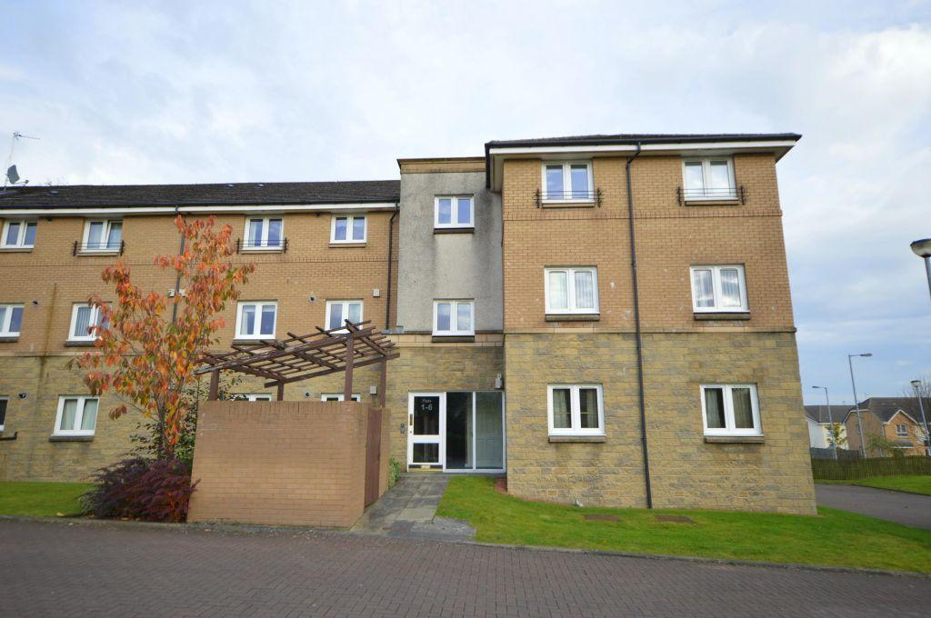 2 Bedrooms Flat for sale in 5 Auchinairn Gardens, Bishopbriggs, Glasgow, G64 1GZ