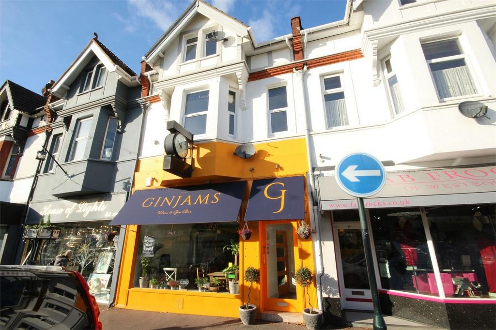 Westbourne Bournemouth Bed And Breakfast