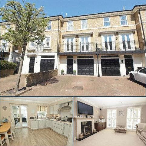 4 bedroom townhouse for sale - Whitstone Lane, Langley Waterside, Beckenham
