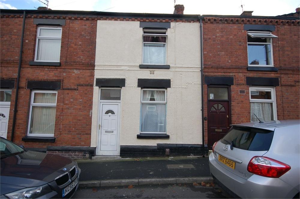 2 Bedrooms Terraced House for sale in Devon Street, St Helens, Merseyside